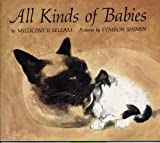 All Kinds of Babies (0590023489) by Selsam, Millicent Ellis