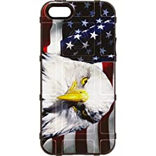 buy Limited Edition - Authentic Made In U.S.A. Magpul Industries Field Case For Apple Iphone 5/5S (Us Flag American Eagle)