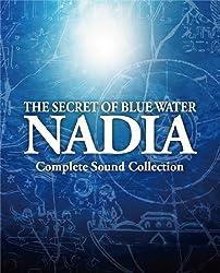 「ふしぎの海のナディア」 コンプリート・サウンド・コレクション