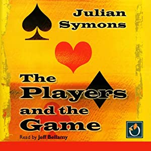 The Players and the Game Audiobook