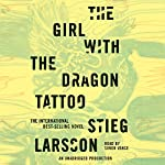The Girl with the Dragon Tattoo: The Millennium Series, Book 1 | Stieg Larsson