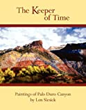 The Keeper of Time: Paintings of Palo Duro Canyon