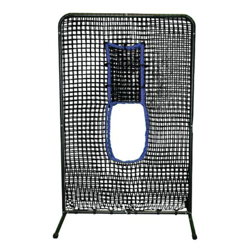 Louisville Slugger Pro Style Portable Pitching Screen (Portable Pitching Screen compare prices)