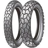 MICHELIN(ミシュラン)バイクタイヤ SIRAC リア 130/80-17 M/C 65T チューブレス/チューブタイプ兼用(TL/TT) 037700 二輪 オートバイ用