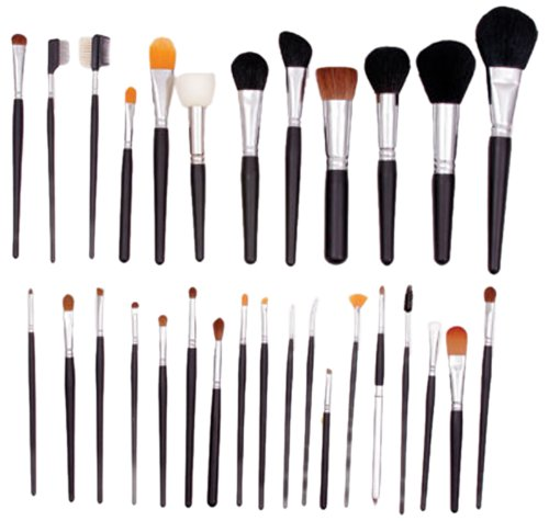 What is the very best makeup brush set on the market? To be honest, answering that question depends a bit on your budget. The most expensive brush set on this Best of the Best list is $, with the most affordable full set coming in at $ on eBay.