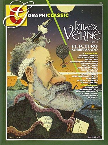 Jules Verne - Tomo 1