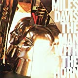 Man With the Horn By Miles Davis (1993-09-01)
