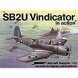 SB2U Vindicator in Action - Aircraft No. 122