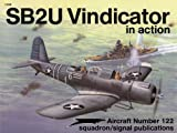 img - for SB2U Vindicator in Action - Aircraft No. 122 book / textbook / text book