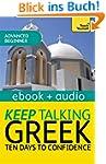 Keep Talking Greek Audio Course - Ten...