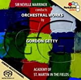 Orchestral Works Academy of st.Martin in the Fields