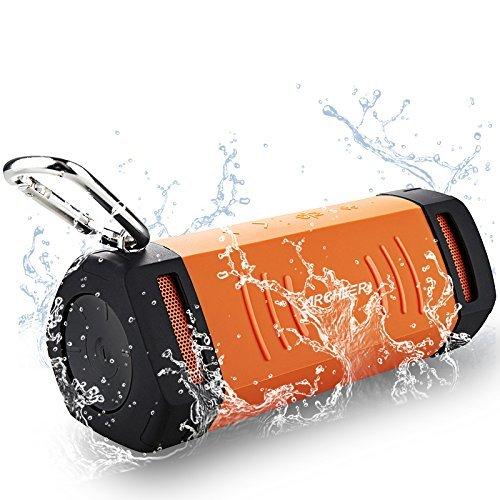 ¡Date un capricho! Altavoz bluetooth portátil resistente al agua Archeer
