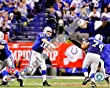 Peyton Manning 2010 AFC Championship Game 8x10