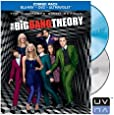 The Big Bang Theory: The Complete Sixth Season [Blu-ray] (Sous-titres français)