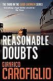 Reasonable Doubts (Guido Guerrieri)