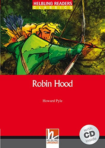 robin-hood-mit-1-audio-cd-helbling-readers-red-series-level-2-a1-a2-helbling-readers-classics
