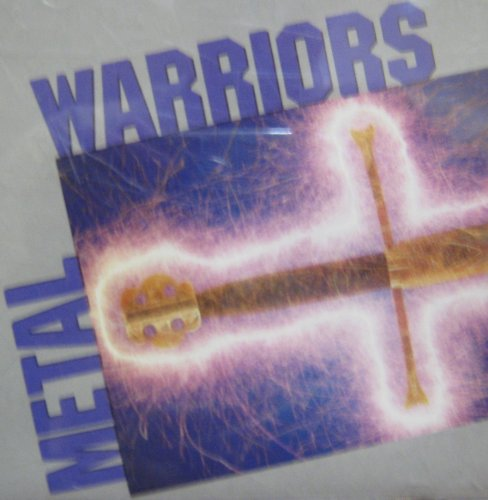 Metal Warriors by Waysted, Great White, W.A.S.P., Saxon and Helix