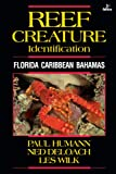 Reef Creature Identification: Florida Caribbean Bahamas 3rd Edition (Reef Set)