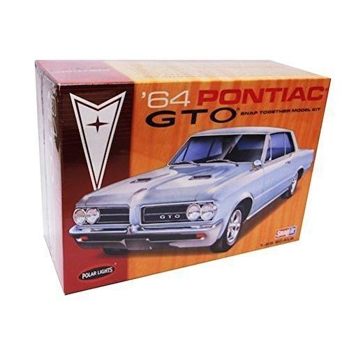 1964-pontiac-gto-hardtop-125-lackiert-miniatur-snap-kit