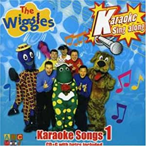 karaoke series: