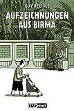 Aufzeichnungen aus Birma (3941099019) by Guy Delisle