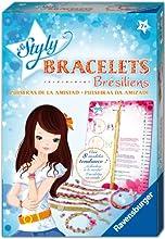 Ravensburger - 18376 - Loisir Créatif - Bracelets Brésiliens