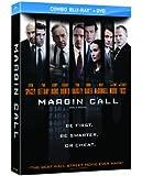 Margin Call / Marge de manoeuvre (Bilingual) [Blu-ray + DVD] (Sous-titres français)