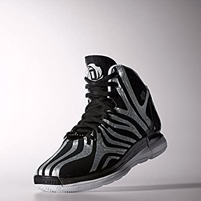 derrick rose shoes for kids - photo #28