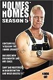 echange, troc Holmes on Homes: Season 5 [Import USA Zone 1]