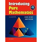 Introducing Pure Mathematicsby Robert Smedley