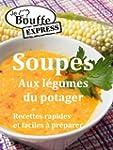 JeBouffe-Express Soupes aux l�gumes d...