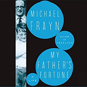 My Father's Fortune Audiobook