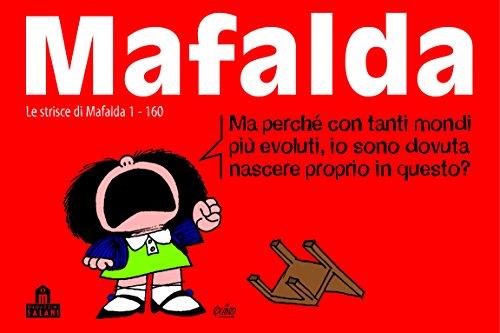 Mafalda Volume 1 Le strisce dalla 1 alla 160 Magazzini Salani Fumetti PDF