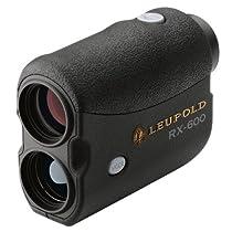 Leupold RX-600i Range Finder with DNA Engine, Black 115265