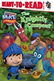 The Knightly Campout (Mike the Knight)
