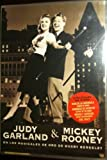 Judy Garland & Mickey Rooney in the Golden Musicals of Busby Berkeley - 4 Films on 2 DVDs: Babes In Arms (1939), Strike Up The Band (1940), Babes On Broadway (1941), Girl Crazy (1943) - Region Free PAL Edition