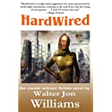 Hardwiredby Walter Jon Williams
