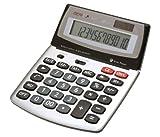 Genie 560 T 12-stelliger Design-Tischrechner (Dual-Power...