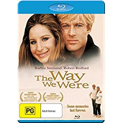 Way We Were [Blu-ray]