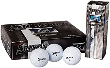 Srixon Mens Q-Star Golf Balls