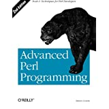 Advanced Perl Programming ~ Simon Cozens