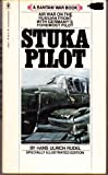 img - for Stuka Pilot book / textbook / text book
