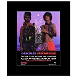 MGMT - Oracular Spectacular Matted Mini Poster - 30x24.2cm