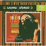 Living Stereo: Ravel/Bolero