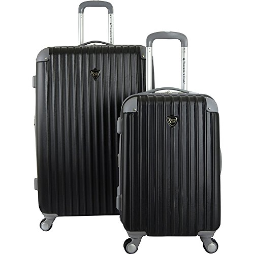 travelers-club-luggage-chicago-2pc-hardside-expandable-spinner-luggage-set