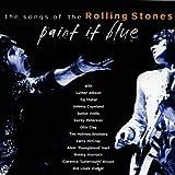 echange, troc Artistes Divers, Junior Wells - Paint It Blue : The Songs Of The Rolling Stones