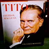 Tito: A Pictorial Biography (0333310039) by Maclean, Fitzroy