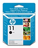 HP Original 11 Black Printhead