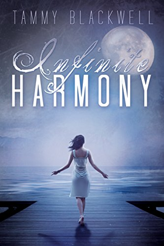 Tammy Blackwell - Infinite Harmony (Shifters & Seers Book 2) (English Edition)