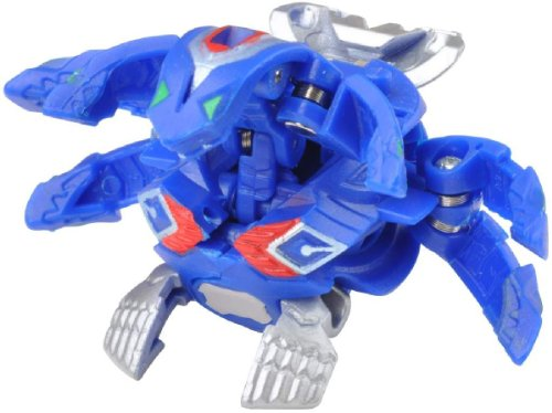 Bakugan BoosterPack BP-009 Phos (Completed) SegaToys [JAPAN] - 1